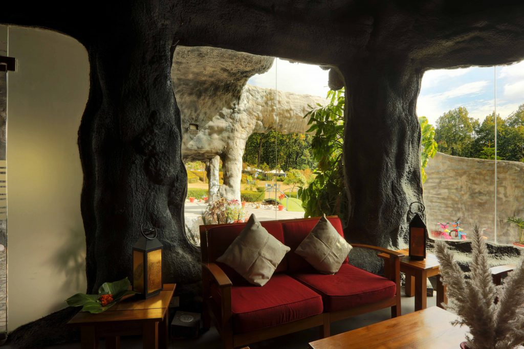 brys caves, jim corbett national park, Hotel in Jim Corbett National Park