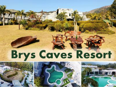 Brys Caves, Best Resort in Jim Corbett